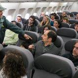 La Guardia Civil interviene a Antonio en 'La que se avecina'