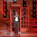 Yolanda Ramos se viste de Junco en la quinta gala de 'Tu cara me suena'