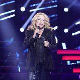 Juan Muñoz se viste de Bonnie Tyler en la quinta gala de 'Tu cara me suena'