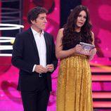 Lorena Gómez es la ganadora de la quinta gala de 'Tu cara me suena'
