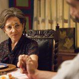 Paulina García es la madre de Pablo Escobar en 'Narcos'