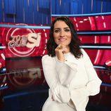 Silvia Abril juzgará a los participantes del nuevo talent show 'Tú sí que sí'