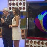 Carlos Sobera y Lara Álvarez llegan a 'Gran Hermano'