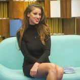 Simona, nueva concursante de 'Gran Hermano 17'