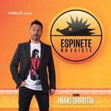 Iñaki Urrutia en 'Espinete no existe'