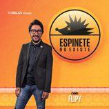 Flipy en 'Espinete no existe' en TVE