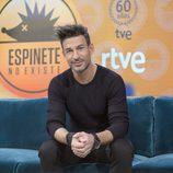 'Espinete no Existe', el nuevo programa de TVE presentado por Eduardo Aldán