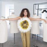 Cristina Rodríguez luce nuevo modelo en 'Cámbiame'