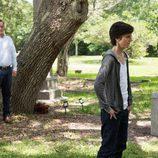 Tig no afronta la muerte de su madre en 'One Mississippi'