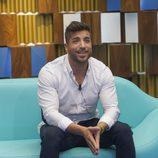 Alain nominando en la 11ª gala de 'Gran Hermano 17'