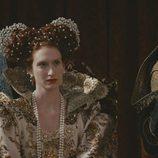 Rebecca Scott es Isabel I en 'Reinas'