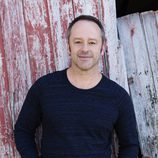 Gil Bellows interpreta a Gabe Cadwell en 'Eyewitness'