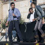 """El """"Mandanga Style"""" entra en escena de nuevo en 'La que se avecina'"""