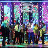 """Yolanda Ramos interpreta """"Piece of my heart"""" en la 8ª gala de 'Tu cara me suena'"""