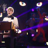 """Beatriz Luengo interpreta """"Memory"""" en la 8ª gala de 'Tu cara me suena'"""