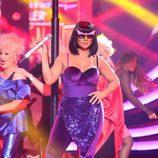 """Rosa López interpreta """"Bad Girls"""" en la 8ª gala de 'Tu cara me suena'"""