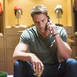 Justin Hartley es Kevin en 'This is us'