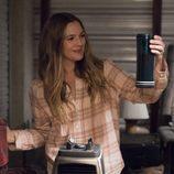 Drew Barrymore es Sheila en 'Santa Clarita Diet'