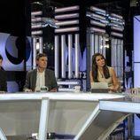 Ana Pastor debate con políticos sobre pensiones en 'El Objetivo'