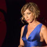 Eva Isanta, presentadora de los Premios MiM 2016
