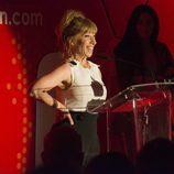 Nathalie Seseña mejor actriz de comedia en los Premios MiM 2016