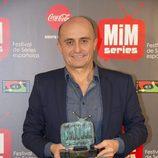 Pepe Viyuela, mejor actor de comedia en los Premios MiM 2016