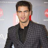Maxi Iglesias posa en los Premios MiM 2016