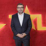 Jorge Javier Vázquez, jurado de la segunda temporada de 'Got Talent España'