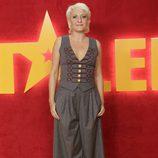 Eva Hache, jurado de la segunda temporada de 'Got Talent España'