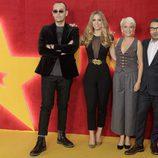 'Got Talent España', el jurado de la segunda temporada