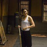 Jessica Henwick es Colleen Wing en 'Iron Fist', de Netflix