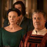 Dustin Hoffman es Giovanni en 'Los Medici: señores de Florencia'