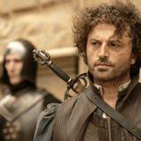 Guido Caprino es Marco Bello en 'Los Medici: señores de Florencia'