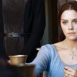 Annabel Scholey es Contessina en 'Los Medici: señores de Florencia'