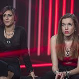 Bea y Meritxell, posibles ganadoras de 'Gran Hermano 17'