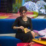 Bea descubre su regalo de Navidad en la gala 14 de 'Gran Hermano 17'