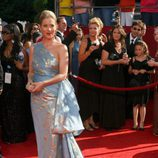 Christina Applegate llega a los Emmy