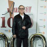 José Antonio Sayagués en el acto de celebración de los 1000 capítulos de 'Amar es para siempre'