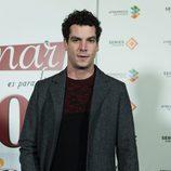 Gonzalo Kindelán en el acto promocional de los 1000 capítulos de 'Amar es para siempre'