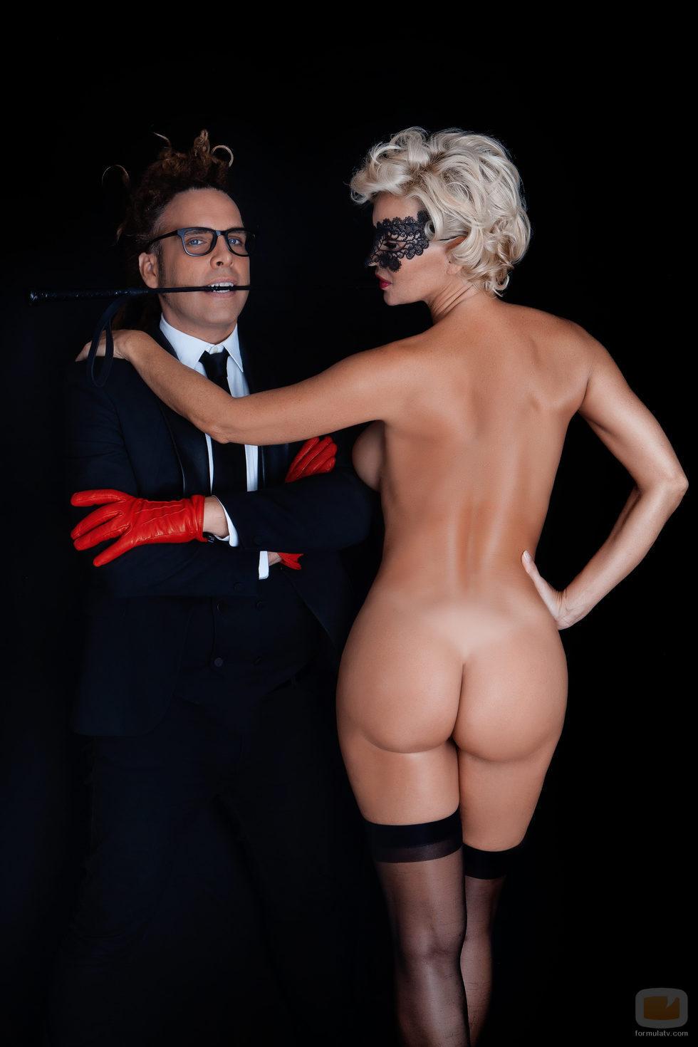 Video de muestra desnuda gratis