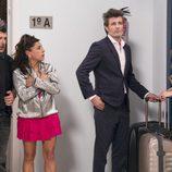 El hijo de Doña Fina vuelve a Montepinar en el último capítulo de la novena temporada de 'La que se avecina'