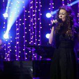 Lorena Gómez imita a Niña Pastori en 'Tu cara me suena'