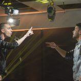 Miguel discute con Pol en la gala 15 de 'Gran Hermano 17'
