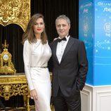 Mar Saura y Paco Morales conducirán la gala de Reyes Magos de TVE