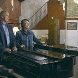 Raphael es uno de los invitados en la nueva temporada de 'Mi casa es la tuya'