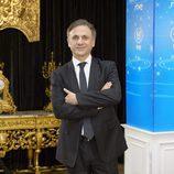 José Mota, presente en la presentación de Navidad de RTVE