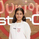 Paloma, concursante de 'MasterChef Junior 4'