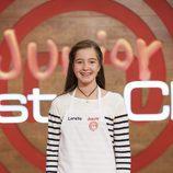 Loreto, concursante de 'MasterChef Junior 4'