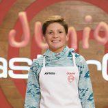 Arnau, concursante de 'MasterChef Junior 4'