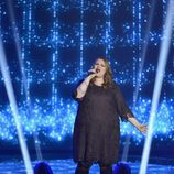 "Irene canta ""I have nothing""en la final de 'La Voz'"
